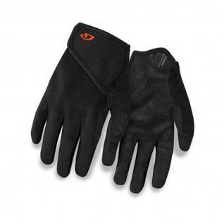 Children's gloves Giro DND II