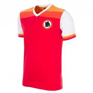 Outdoor jersey AS Roma 1978/1979