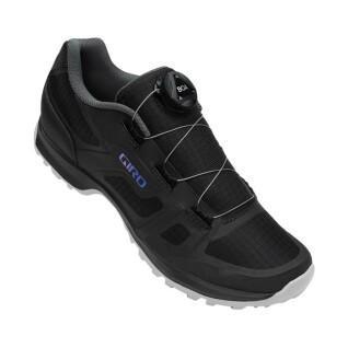 Women's shoes Giro Gauge Boa