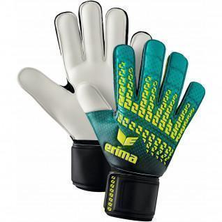 Goalkeeper gloves Erima Skinator Protect