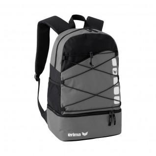 Multifunctional backpack Erima avec compartiment inférieur