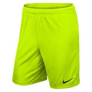 Nike Park II Knit Short