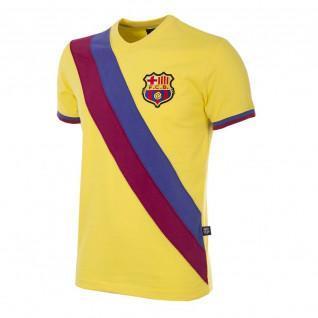 Barcelona away shirt 1978/1979