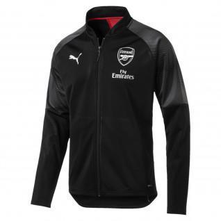Arsenal FC stadium jacket 2018/19