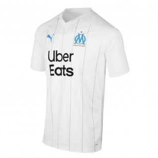 Jersey fromomicile authentique OM 2019/20