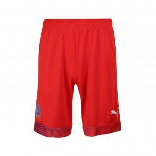 OM goalkeeper shorts