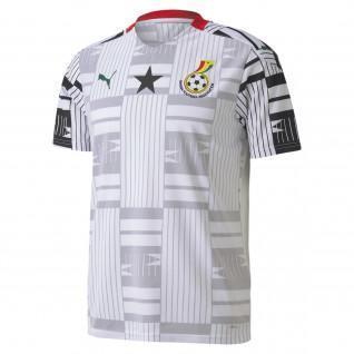 Home jersey Ghana 2020
