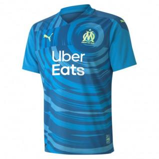 Third jersey OM 2020/21