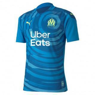 Third jersey OM authentique 2020/21