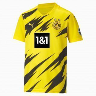 Borussia Dortmund junior home jersey 2020/21