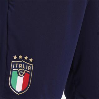 Training Short Italy