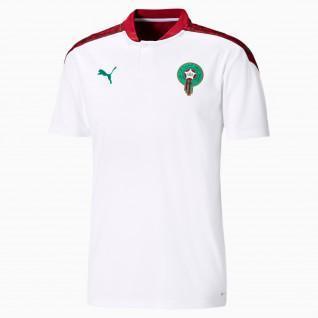 Outdoor jersey Maroc 2020