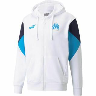 Culture jacket OM 2021/22