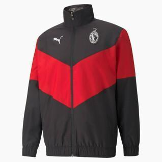 Jacket Milan AC Prematch