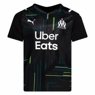 Children's goalkeeper jersey om 2021/22