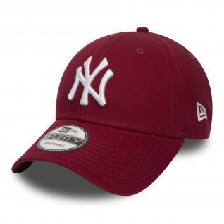 Cap New Era 9forty New York Yankees Esnl