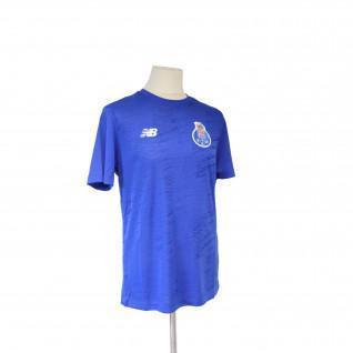 Jersey pre-match Porto 2020/21