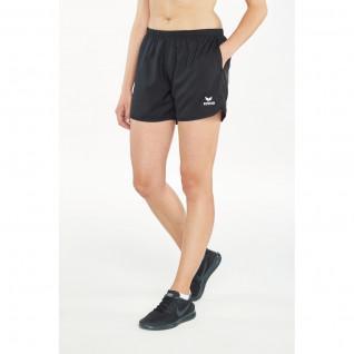Marathon shorts woman Erima
