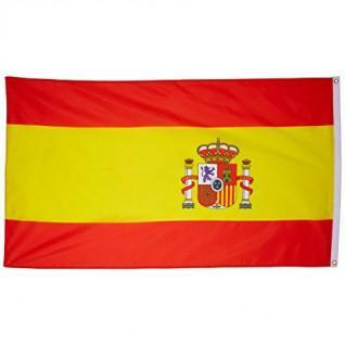 Flag Spain Supporter Shop