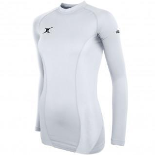Gilbert Atomic women's compression jersey
