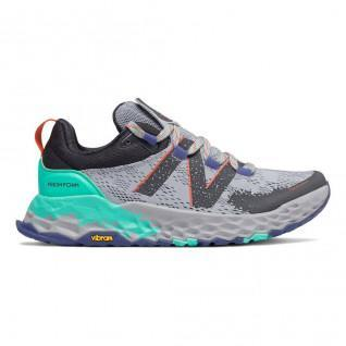 New Balance Women's Shoes WTHIER B A5 Grey