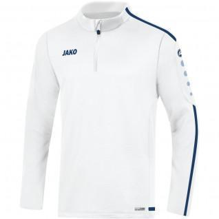 Junior sweatshirt zipped Jako Striker 2.0