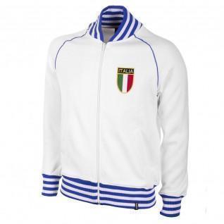 Sweatshirt zip Italy 1982