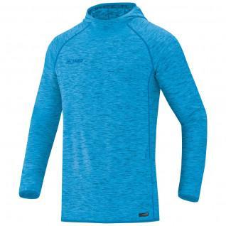 Junior Jako Hooded Sweatshirt Active Basics