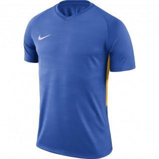 Children's training jersey Nike Tiempo Premier