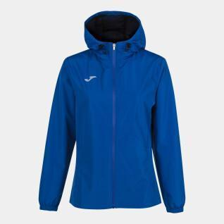 Women's windbreaker jacket Joma Elite VIII