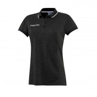 Macron Desi women's polo shirt