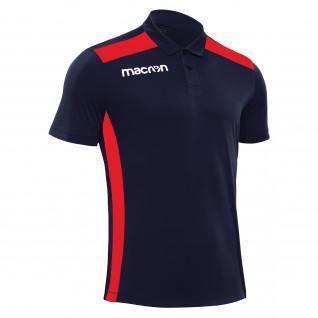 Macron Folk Polo Shirt