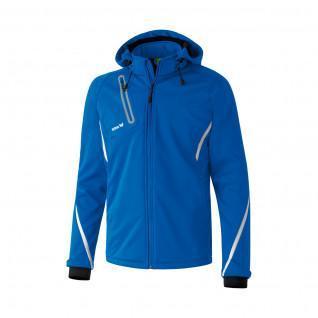 Children's jacket Erima softshell fonction