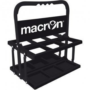 Foldable water bottle holder Macron Carrier (12 pcs)