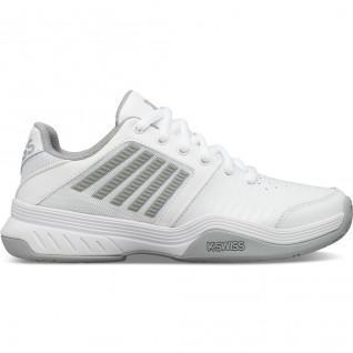 Women's shoes K-Swiss court express hb