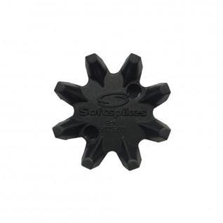 "Pack of 18 softspikes ""fast twist"" softspike fixing"
