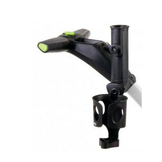 Cup holder for electric trolley MGI ZIP
