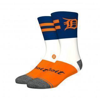 Socks Detroit Tigers [Size 43/46]