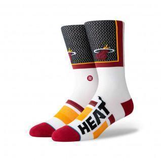 Socks Miami Heat