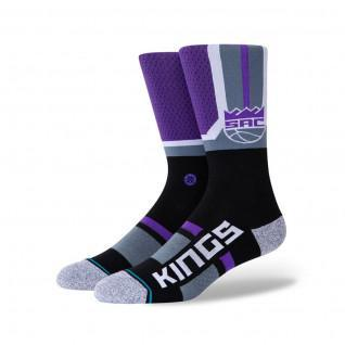 Socks Sacramento Kings [Size 43/46]