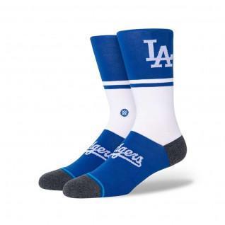Socks Los Angeles Dodgers