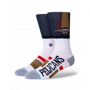 New Orleans Pelicans Socks