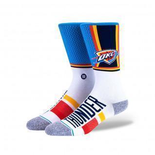 Socks Oklahoma City Thunder