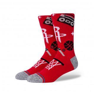 Socks Houston Rockets [Size 43/46]