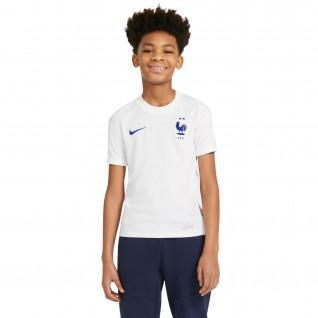 Children's outdoor jersey France 2020 [Size 10/12years]