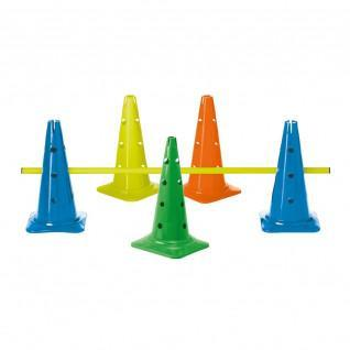 Cone 40 cm - 12 holes - with notch Tremblay