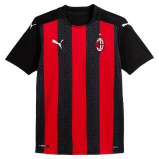 AC Milan junior home jersey 2020/21