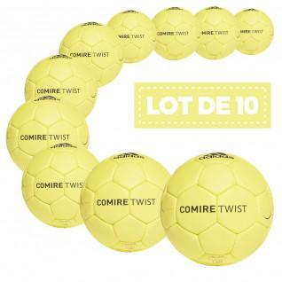 Pack of 10 balloons adidas Comire Twist