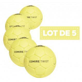 Set of 5 balloons adidas Comire Twist