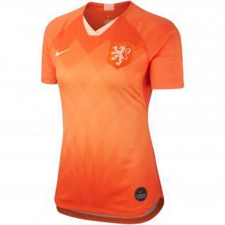 Women's home jersey Pays-Bas 2019